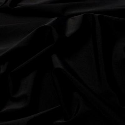 Lycra teinte noire