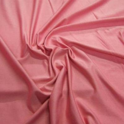 Lycra toucher peau de peche rose incarnat 2