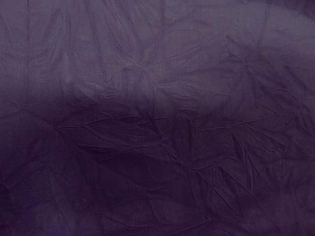 Lycra violet d eveque aspect froisse 4