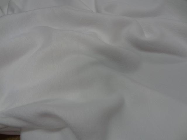 Polaire blanche 0 1
