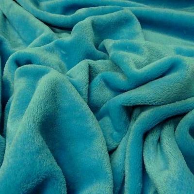 Polaire doudou bleu des mers du sud 2