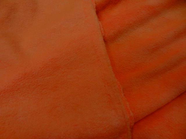 Polaire orange5