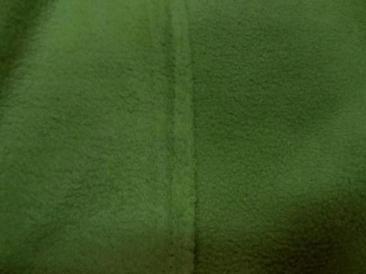 Polaire vert pomme 3
