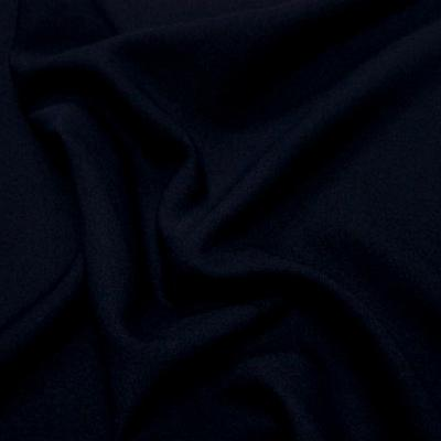 Polyester stretch bleu de minuit 1