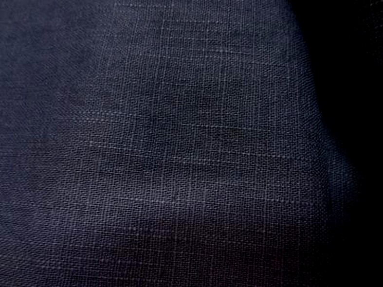 Pur lin gris fonce 4