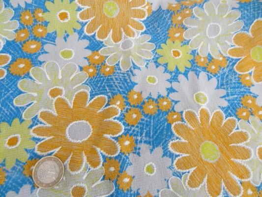 Résille 70's fleurs printemps 02