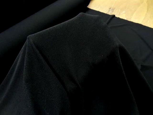 Resille collant noir 2