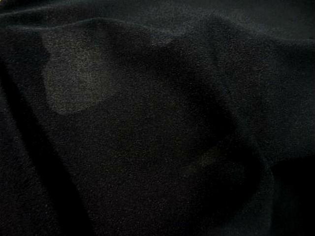 Resille collant noir 4