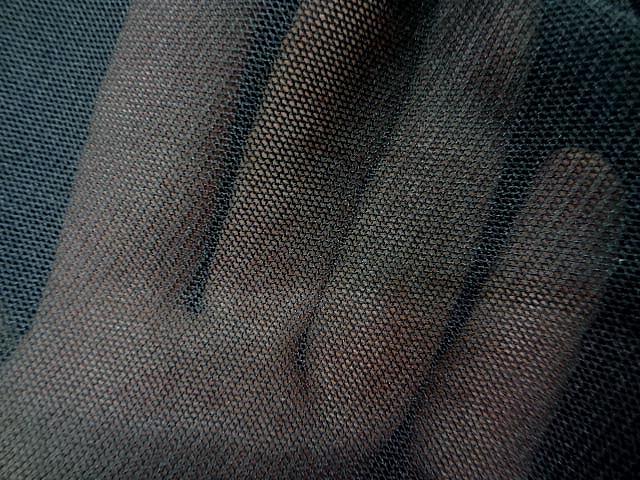 Resille extensible dans la largeur noire0