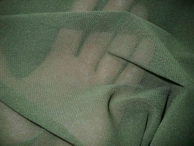 Resille lycra vert lichen 2