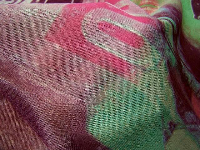 Resille photos amerique retro rose vert d eau 4