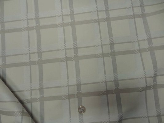 Satin coton ameublement blanc gris taupe2 2