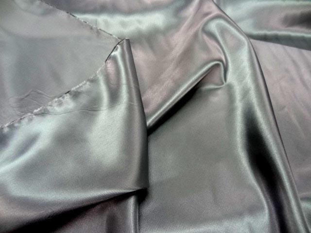 Satin gris metal 4