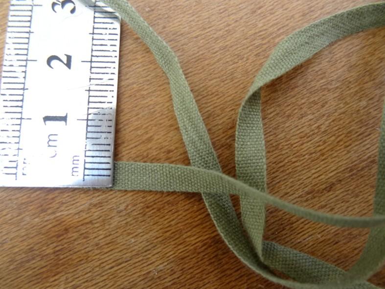 Serge bronze clarissimo 3 mm 2