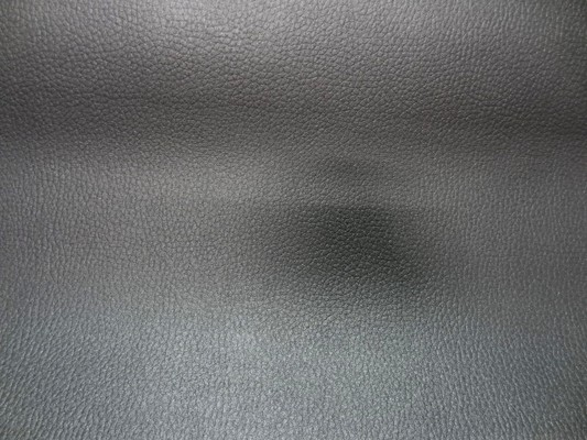 Simili cuir martele gris metal2 2