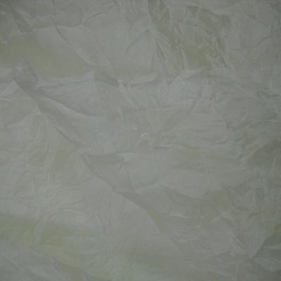 Soie froissee robe de mariee ecrue 1