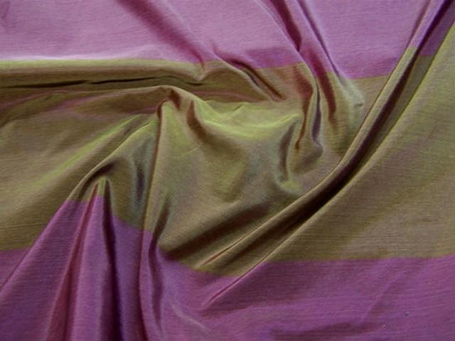 Taffetas bandes larges 3 couleurs 2