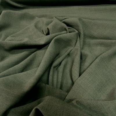Tergal elasthanne vert asperge 1