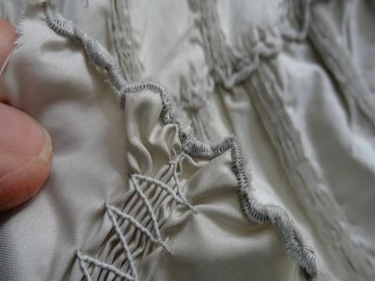 Tissu base jupe a volants grege 7