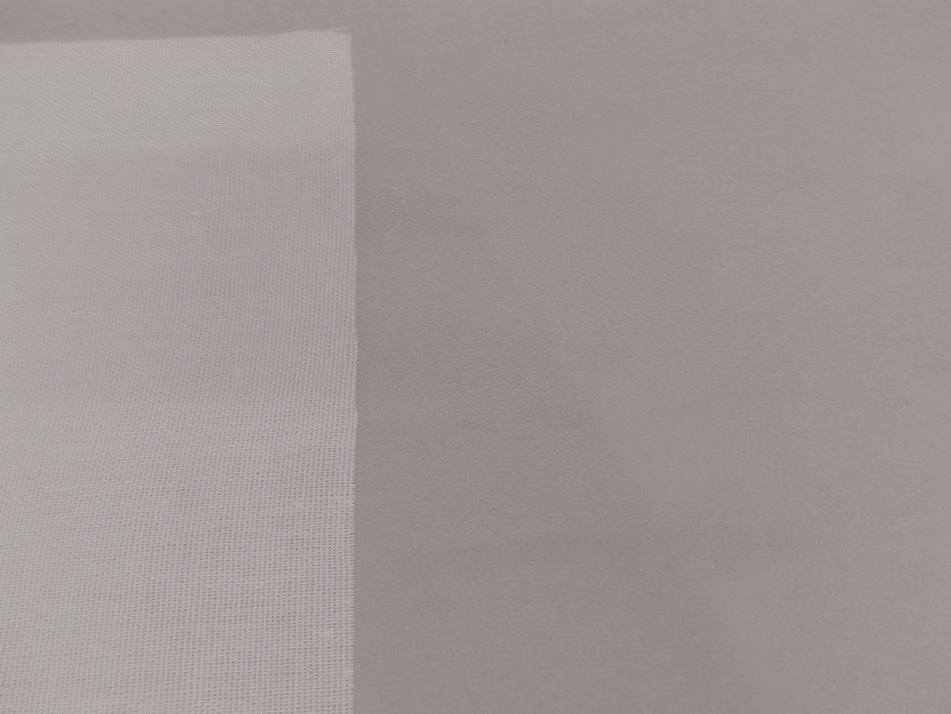 Tissu imitation daim beige tres clair 1