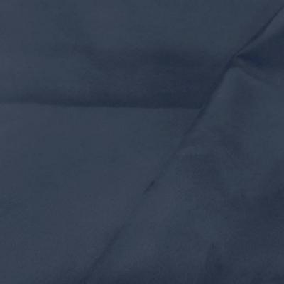 Tissu imitation daim ton gris bleu8
