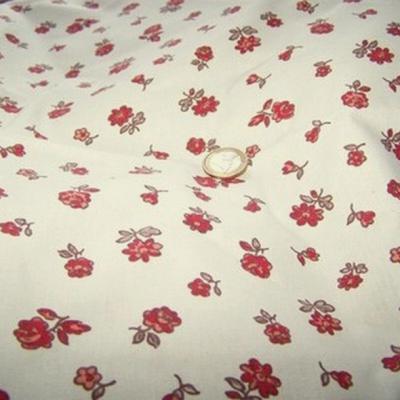 Toile coton provencal 4 1