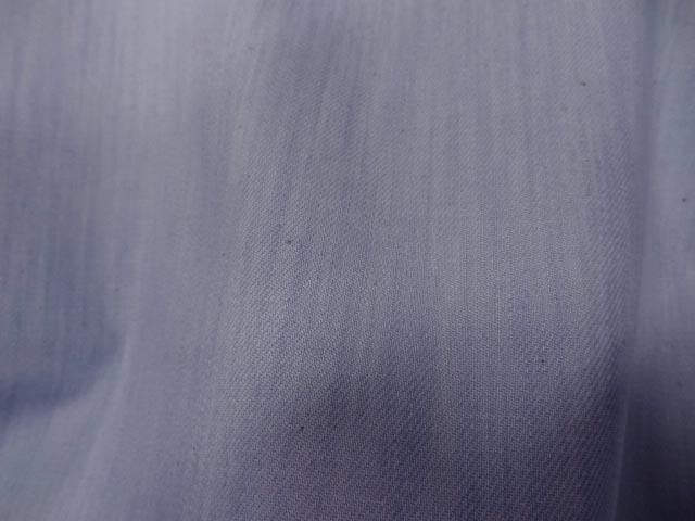 Toile de jean bleuet effet lavis 2