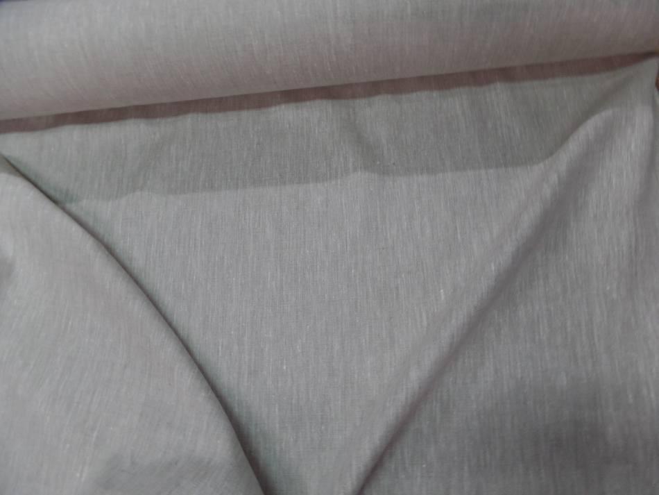 Toile de lin beige naturel chine6