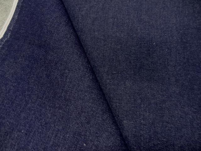Toile jean bleu 0