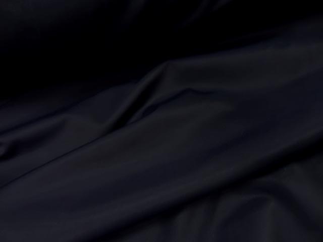 Toile parachute de confection bleu nuitb