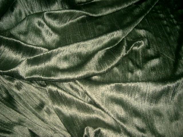 Velours plisse kaki gris1