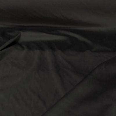 Velours ras d ameublement gris fonce 1