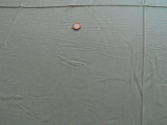 Viscose petits noeuds vert d'eau 001